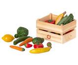 Veggies&Fruits(Vorbestellung/Lieferung ab Herbst 2021)
