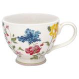 Teacup Thilde white