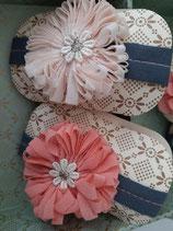 Stirnband mit Blüte Maileg