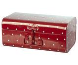 Storage Suitcase small with dots(Vorbestellung/Lieferung ab Herbst 2021)
