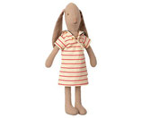 Bunny Size 2 Striped Dress