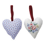 Heart GreenGate Stoffherz