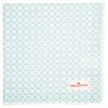 Napkin with lace Helle