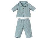 Pyjama Teddy Dad