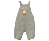 Overall Size 4