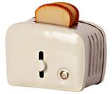 Miniature Toaster(Vorbestellung/Lieferung ab Herbst 2021)