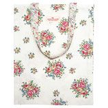 Cotton Bags Franka white