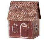 Gingerbread House(Vorbestellung/Lieferung ab Herbst 2021)