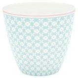 Latte Cup Helle pale blue