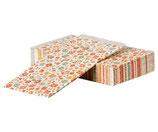 Paper Napkins Flowers