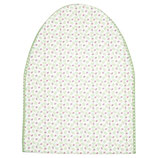 Ironing Cover Lily Petit white