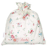 Laundry Bag small Belle white(Vorbestellung/Lieferung anb KW6/2021)