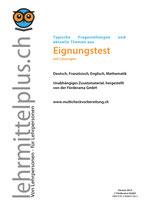 Vorbereitung auf den Multicheck©, Version 2014