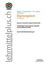 Vorbereitung auf den Multicheck©, Version 2018