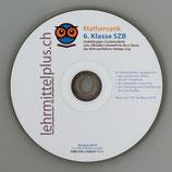 Math 6. Klasse SZB, Version 2013
