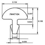 FW47104-NS(200mm)