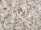 25 kg Edelkorund weiß