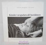 "Kindermassage Buch ""Kinder respektvoll berühren"""