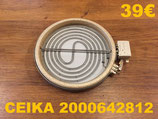 FOYER RADIANT : CEIKA 2000642812