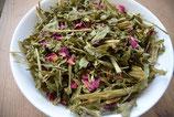 Sammy´s Knabberspaß Erbsenkraut & Rosenblüten