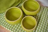 """Keramiknapf """"Green"""""""