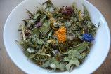 Sammy´s Knabberspaß Löwenzahn-Blütenmix 100 g