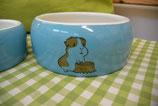 Keramiknapf Meerschweinchen