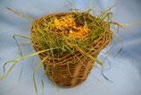 Weidenheukörbchen 120 g