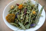 Sammy´s Knabberspaß Grüner Hafer mit Blüten 500 g
