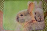 """Kuschelmatte """"Kaninchen"""""""