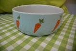 Keramiknapf Carrot