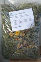 Blüten - Kräuterheu