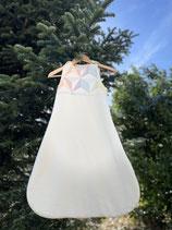 Sommer-Schlafsäckchen 6-24 Monate - Einzelstück