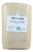 Bio- Heilwolle