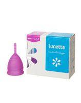 Lunette MenstruationsCup Grösse 1
