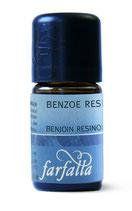 Benzoe Resinoid 50% bio Wildsammlung