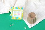 Lamazuna Festes Shampoo für fettiges Haar - Wilde Kräuter