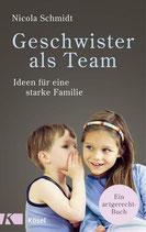Geschwister als Team, Nicola Schmidt