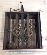 Comtoise Uhrwerk im Fundzustand 19014