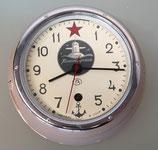 Original russische U-Boot-Uhr, mechanisch, zum Aufhängen