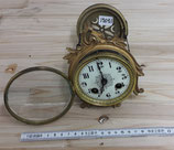 Franz. Pendulenuhrwerk im Fundzustand 19031