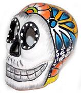 "Dekofigur ""Skull"" (Skelettkopf) #AMD-055-1-8"