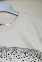Tinga Tinga T-Shirt mit Tieren/with animals (Grösse/Size XXL)