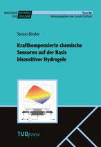 Kraftkompensierte chemische Sensoren auf der Basis bisensitiver Hydrogele