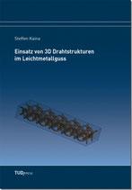 Einsatz von 3D Drahtstrukturen im Leichtmetallguss