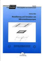 8: Modellierung und Simulation von Mikromembranpumpen