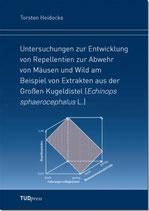 Untersuchungen zur Entwicklung von Repellentien...
