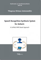 Speech Recognition-Synthesis System for Amharic