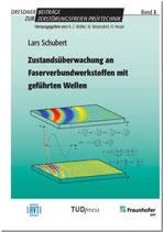 Zustandsüberwachung an Faserverbundwerkstoffen mit geführten Wellen
