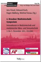4. Dresdner Medizintechnik-Symposium